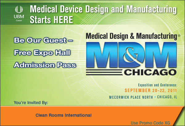 MDM Chicago E-Coupon