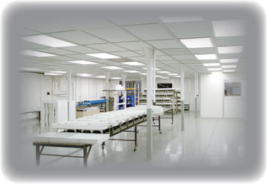 contact us - cleanrooms international